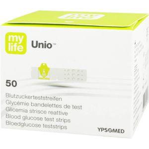 MYLIFE Unio Blutzucker Teststreifen