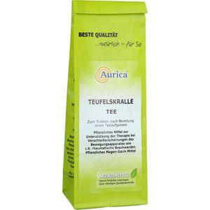 TEUFELSKRALLE TEE Aurica