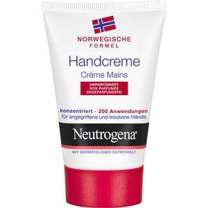 NEUTROGENA norweg.Formel Handcreme unparfümiert