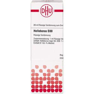 HELLEBORUS D 30 Dilution