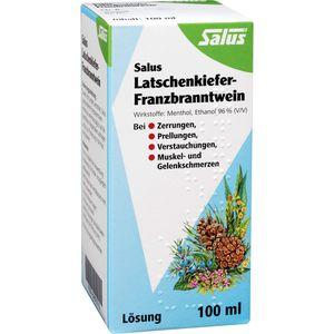 LATSCHENKIEFER-Franzbranntwein Salus