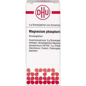 LM MAGNESIUM phosphoricum XXX Globuli