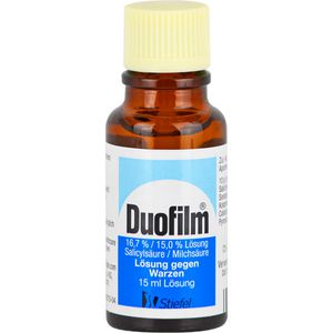 DUOFILM Lösung
