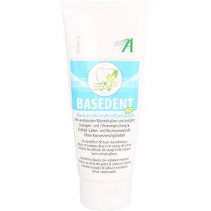 BASEDENT basische Mineralstoffzahnpaste