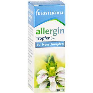 KLOSTERFRAU Allergin flüssig
