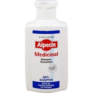 ALPECIN MED.Shampoo Konzentrat Anti Schuppen