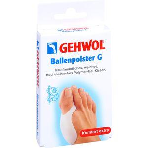 GEHWOL Polymer Gel Ballenschale G