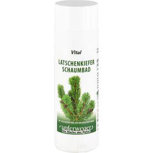 LATSCHENKIEFER Vitamin Schaumbad Tiroler Waldm.