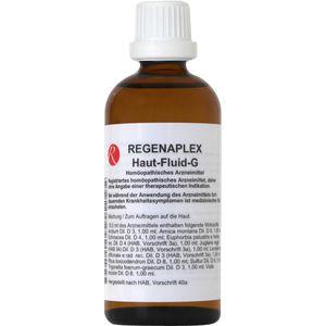 REGENAPLEX Haut-Fluid G