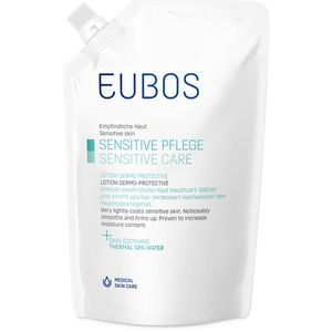 EUBOS SENSITIVE Lotion Dermo Protectiv Nachf.Btl.