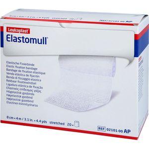 ELASTOMULL 8 cmx4 m elast.Fixierb.2101
