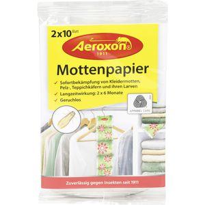 AEROXON Mottenpapier