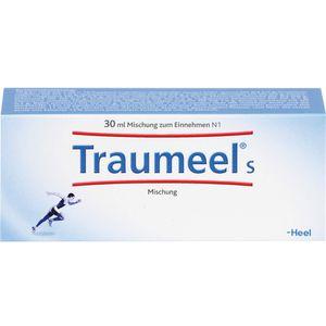 TRAUMEEL S Tropfen