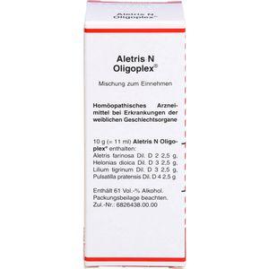 ALETRIS N Oligoplex Liquidum