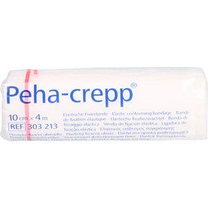 PEHA CREPP Fixierbinde 10 cmx4 m