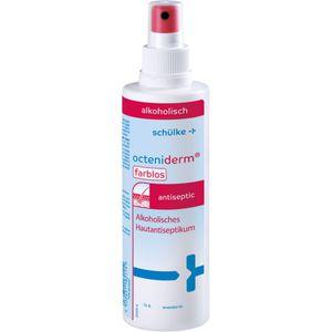 OCTENIDERM farblos Hautantiseptikum flüssig