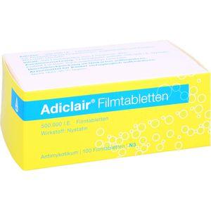 ADICLAIR Filmtabletten