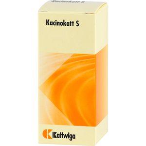 KACINOKATT S Tabletten