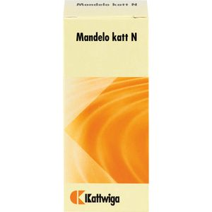 MANDELO Katt N Tabletten