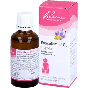 PASCOFEMIN SL Tropfen