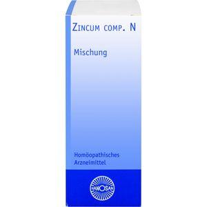 ZINCUM COMP. N Hanosan flüssig