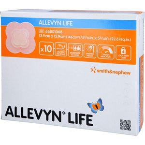 ALLEVYN Life 12,9x12,9 cm Verband
