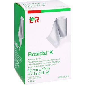 ROSIDAL K Binde 12 cmx10 m