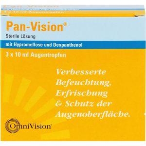 PAN VISION Augentropfen