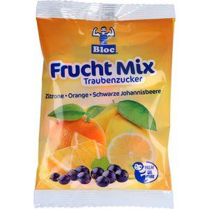 BLOC Traubenzucker Frucht Mischung Btl.