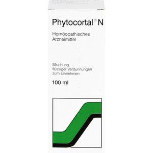 PHYTOCORTAL N Tropfen