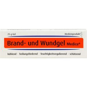 BRAND UND WUNDGEL Medice