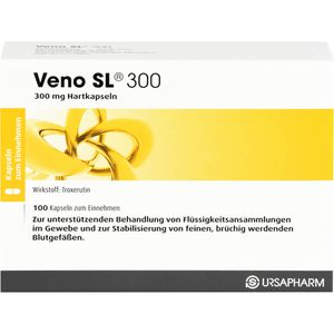 VENO SL 300 Hartkapseln