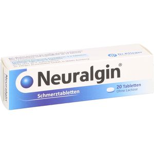 NEURALGIN Tabletten