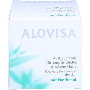 ALOVISA Aufbaucreme f.empfindl./trockene Haut