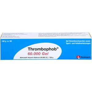 THROMBOPHOB 60.000 Gel
