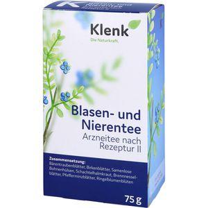 BLASEN UND Nierentee II