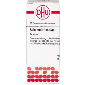 APIS MELLIFICA C 30 Tabletten