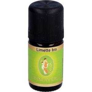 LIMETTE Bio ätherisches Öl