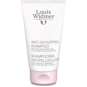 WIDMER Anti-Schuppen Shampoo unparfümiert