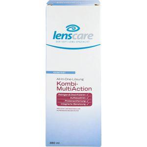 LENSCARE Kombi MultiAction Lösung