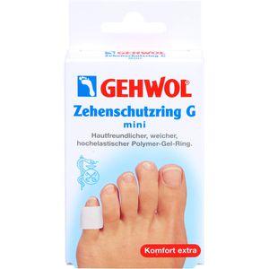 GEHWOL Polymer Gel Zehenschutzring G mini