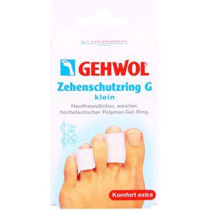GEHWOL Polymer Gel Zehenschutzring G klein