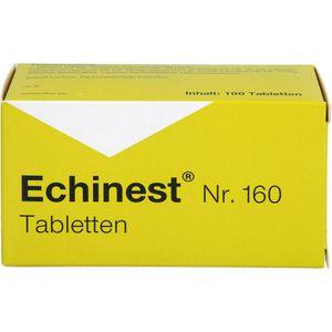 ECHINEST Nr.160 Tabletten