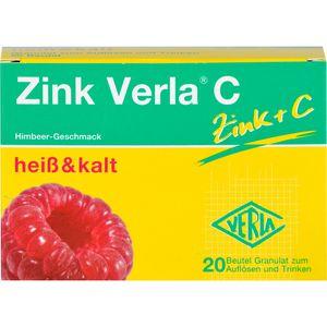 ZINK VERLA C Granulat