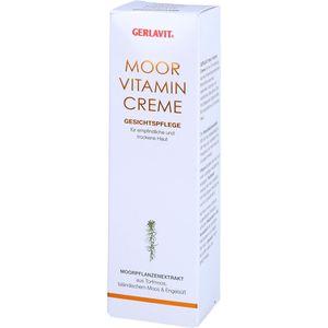 GERLAVIT Moor Vitamin Creme