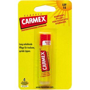 CARMEX Lippenbalsam f.trockene spröde Lippen Sti.