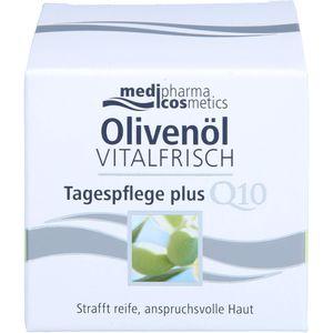 OLIVENÖL VITALFRISCH Tagespflege Creme
