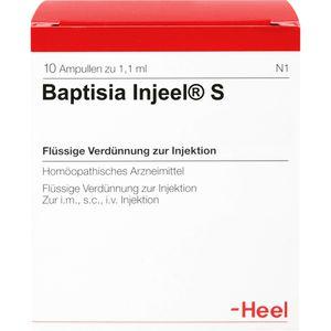 BAPTISIA INJEEL S Ampullen