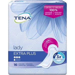 TENA LADY extra plus Einlagen