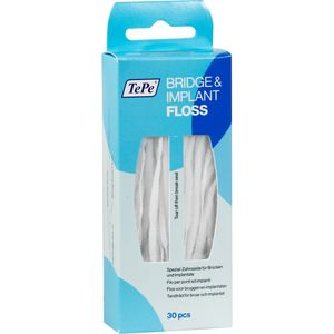 TEPE Bridge & Implant Floss